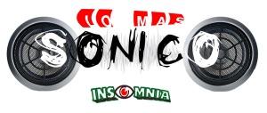 Lo mas Sonico en Insomnia
