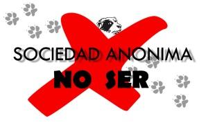Actual Logo Sociedad Anónima No Ser