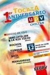 Afiche UPV